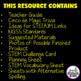 Holidays Around the World STEM Activities (Cinco de Mayo STEM Challenge)