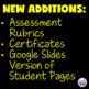 Holidays Around the World STEM Activities (Diwali STEM Challenge)