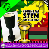 Holidays Around the World STEM Activities (Kwanzaa STEM Ch