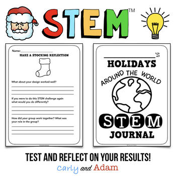 Holidays Around the World STEM Activity: United States - NGSS Aligned
