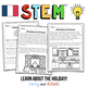 Holidays Around the World STEM Activity: France - NGSS Aligned