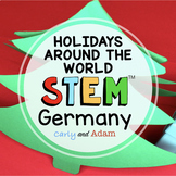 Holidays Around the World STEM Activity: Germany