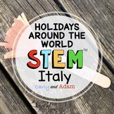 Holidays Around the World STEM Activity: Italy