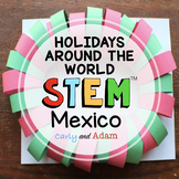 Mexican Christmas and Three Kings Day STEM Activity