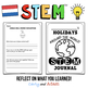 Holidays Around the World STEM Activity: The Netherlands - NGSS Aligned