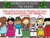 Holidays Around the World Set