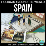 Holidays Around the World | Spain | Epiphany
