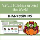 Holidays Around the World: Thanksgiving