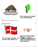 Holidays Around the World:  Traditions of Denmark