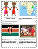 Holidays Around the World:  Traditions of Kenya