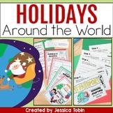 Christmas Around the World Unit- Christmas Around the Worl