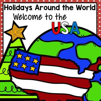 Holidays Around the World - United States