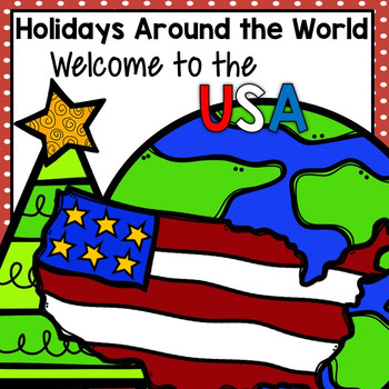Holidays Around the World - United States
