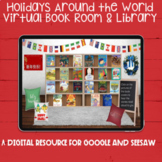 Holidays Around the World Virtual Book Rooms/Digital Library