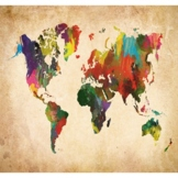 """""""Holidays Around the World"""" WebQuest fun, food & Learning Cultures!"""