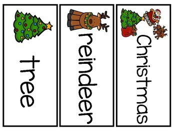 Holidays Around the World *Word Wall Words*