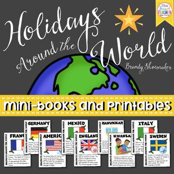 Holidays & Christmas Around the World