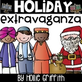 Holiday EXTRAVAGANZA