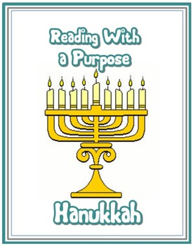 Holidays: Hanukkah (Common Core)