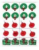 Holidays Number patterns Center 1st grade