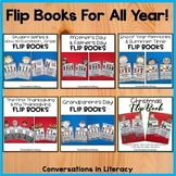 Flip Book Bundle for Holidays and Celebrations