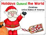 Holidays around the World- Christmas in America