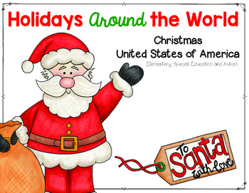 Holidays around the World- Christmas in America