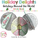 Holidays around the World Circle Book (or Christmas)