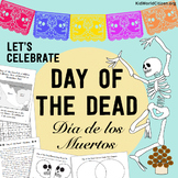 Holidays around the World: Day of the Dead / Día de los Muertos ~ CC Aligned