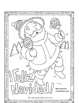 Holidays Around the World Ornaments and Coloring Pages