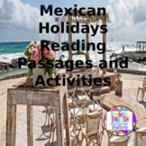 Holidays for the  Beginning Spanish Classroom