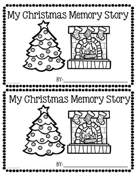 Holiday Math, Reading and Writing Activities