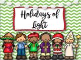 Holidays of Light Elementary Musical