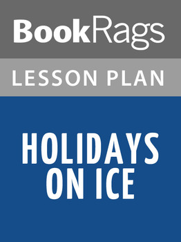 Holidays on Ice Lesson Plans
