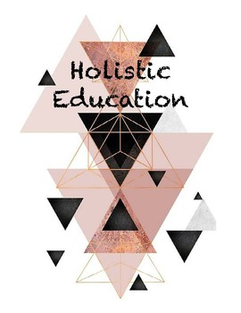 Holistic Education Bundle