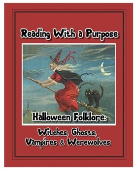 Halloween Folklore: Common Core