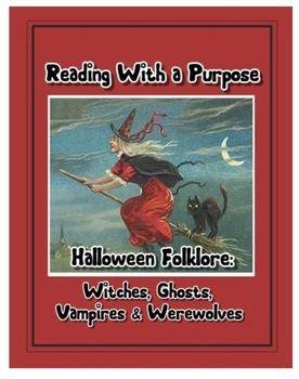 Halloween Folklore: Common Core