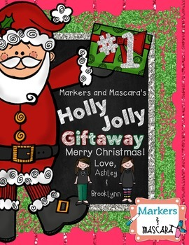 FREE-Holly Jolly Giftaway ONE