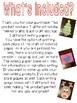 Holly Jolly Holiday: Christmas Writing Craftivities