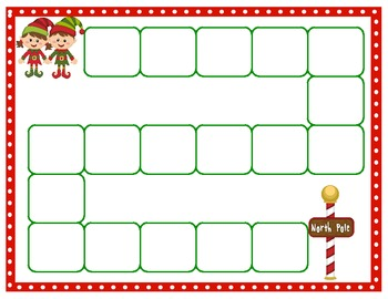 Holly Jolly Math Stations {Common Core Aligned}