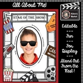 HOLLYWOOD All About Me/ Star of the Show/ Student of the W