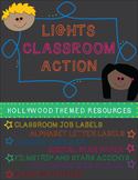 Hollywood Classroom Resources