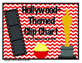 Hollywood Clip Chart