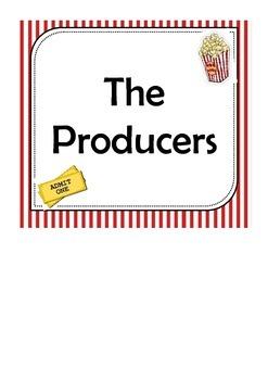 Hollywood Display Pack