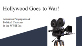 WWII- Hollywood Goes To War