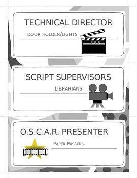 Hollywood Jobs