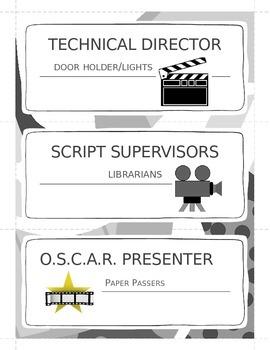 Hollywood Jobs