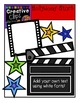 Hollywood KIDS {Creative Clips Digital Clipart}
