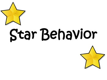 Hollywood Movie Behavior Chart