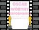 Hollywood Movie Themed Clip Chart